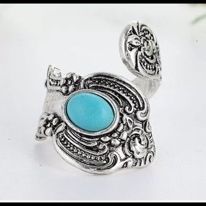 Jewelry - 925 silver fashion ring